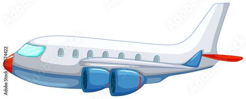 Aeroplane Wallpaper Mural