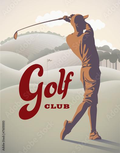 gracz-w-golfa-na-polu