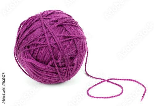 Photo Ball of yarn
