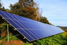Detail Of Solar Power Station ...