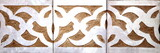 Arabic ornament