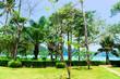 Island Lagoon Garden and Sea