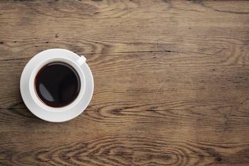 Fototapeta czarna kawa