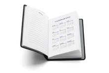 2015 Calendar In Pocket Diary