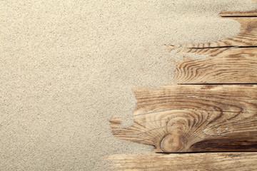 Fototapeta Sand Background