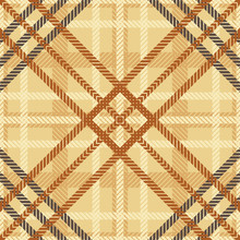 Seamless Checked Pattern Concept