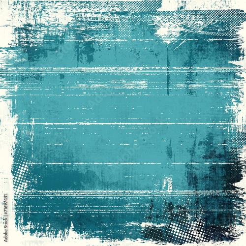 Fotografie, Obraz  Grunge background