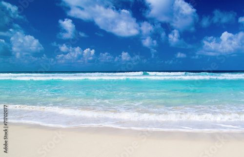 Photo Stands Landscapes 2013 on beach