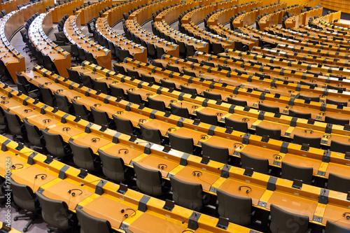Fotografía  European Parliament