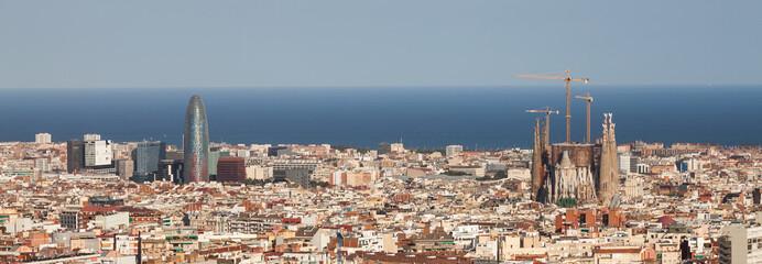 Fototapeta Barcelona Barcelona