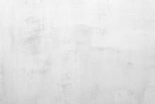 Texture Of The Gray Concrete W...