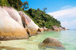 Sunny Rocks Rocky Bay