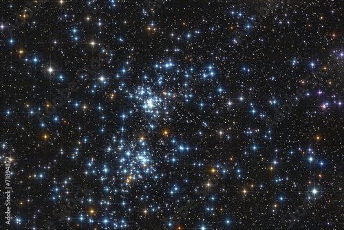 star double cluster