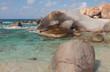 Huge boulders, Virgin Gorda, Tortola