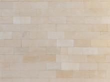 Bricks From Travertine