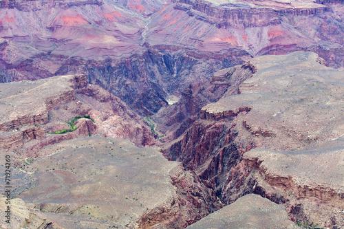 Fotobehang Natuur Park Grand Canyon National Park