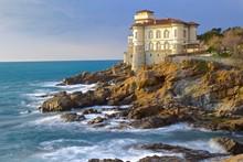 Castel Boccale Livorno _2