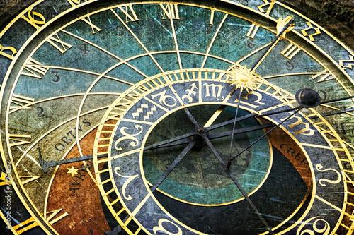 praski-zegar-astronomiczny-w-stylu-retro