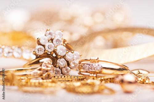 Fényképezés Jewelry.