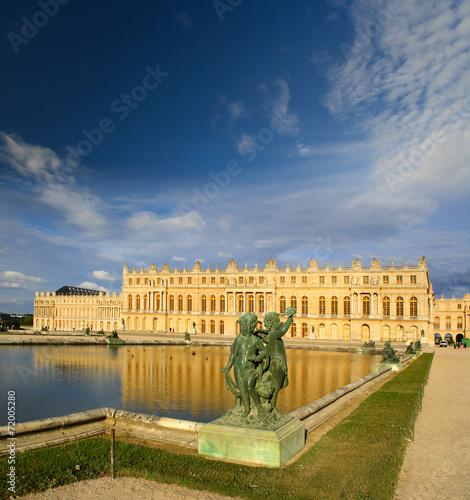 Palace de Versailles, France, UNESCO World Heritage Site - 72005280