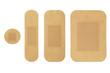 medical adhesive bandages