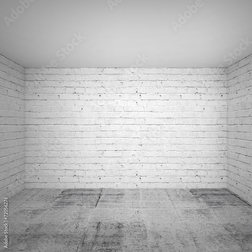 sciany-z-bali-i-betonowa-podloga-3d-kwadratowy-backgro