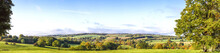 Panoramic Cotswold View, Glouc...