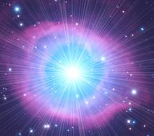 Space Nebula.