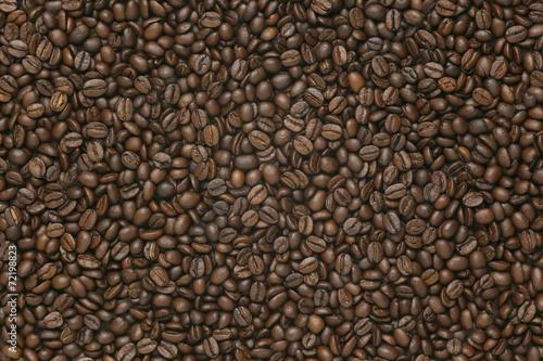 caffe-wydanie-ziarna-kawy-na-starym-brazowym-papierze