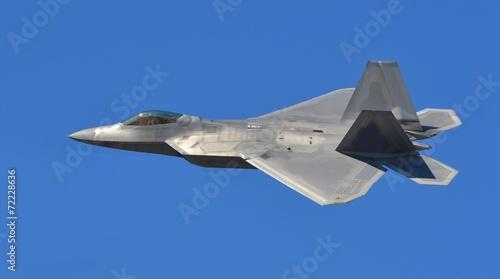 Photo F-22 Raptor