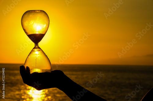 Fototapeta Time Concept