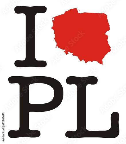 kocham-polske
