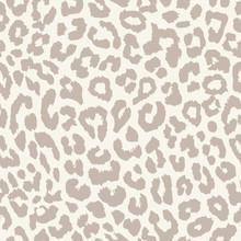 Leopard Seamless Background