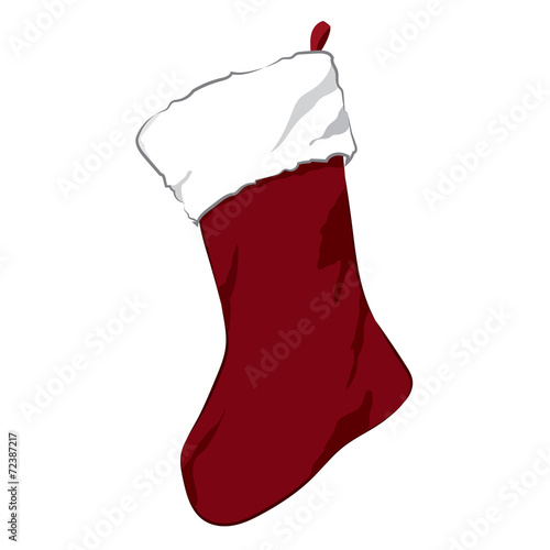 Photographie  Christmas Stocking