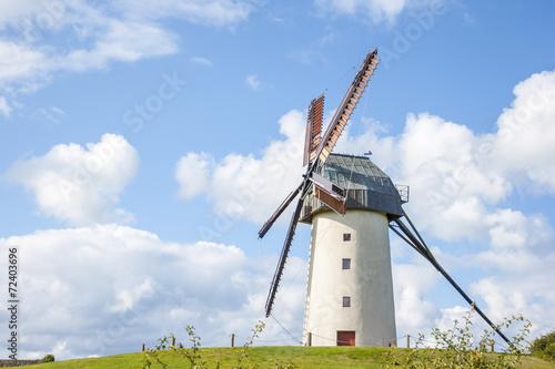 Aluminium Prints Mills Skerries Windmills