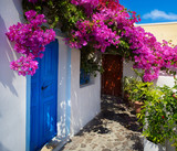 Santorini. Grecja - 72409801