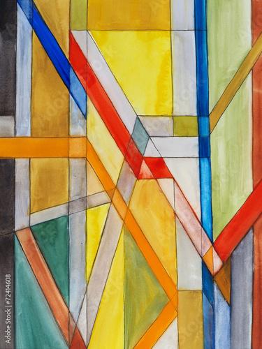 abstrakcyjny-akwarelowy-obraz