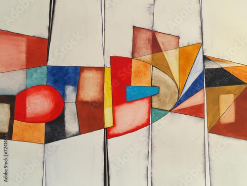abstrakcyjne-malarstwo-akwarelowe