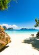 Peaceful Paradise Cozy Landscape