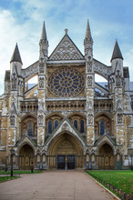Westminster Abbey, Northern En...