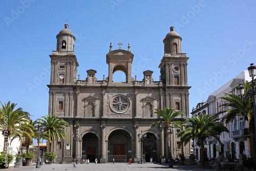 Santa Ana, Las Palmas, Gran Canaria