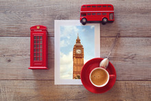 Photo Of Big Ben In London Wit...
