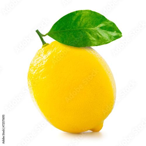 Fotografia  Lemon