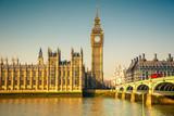 Big Ben i parlament