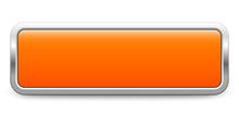 Orange Metallic Button Template