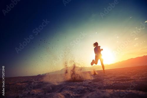 Photo  Runner