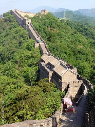 Papiers peints Muraille de Chine Chineese wall