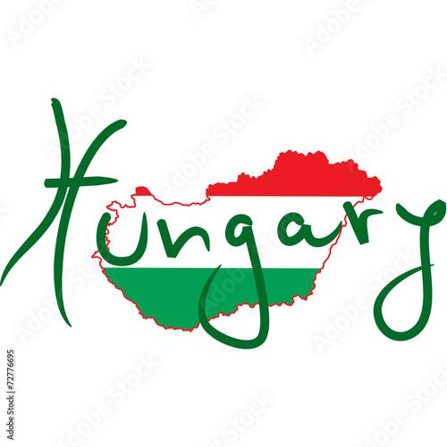 Fotografia  ungheria