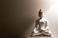 Illumination Of Buddha - Peace...
