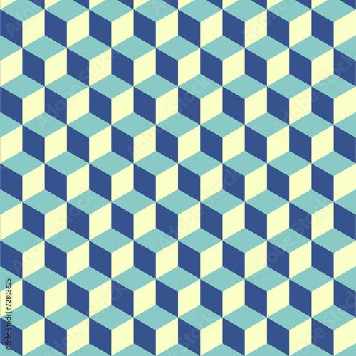 abstrakcjonistyczny-isometric-szescianu-wzoru-tlo